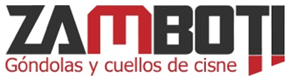 S.R. Zamboti, S.L. Logo